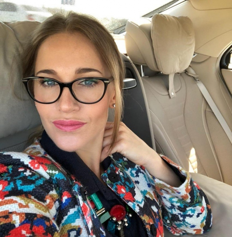 «Вам приседать надо»: в Сети обсудили фигуру Юлии Ковальчук в бикини - «Красота»