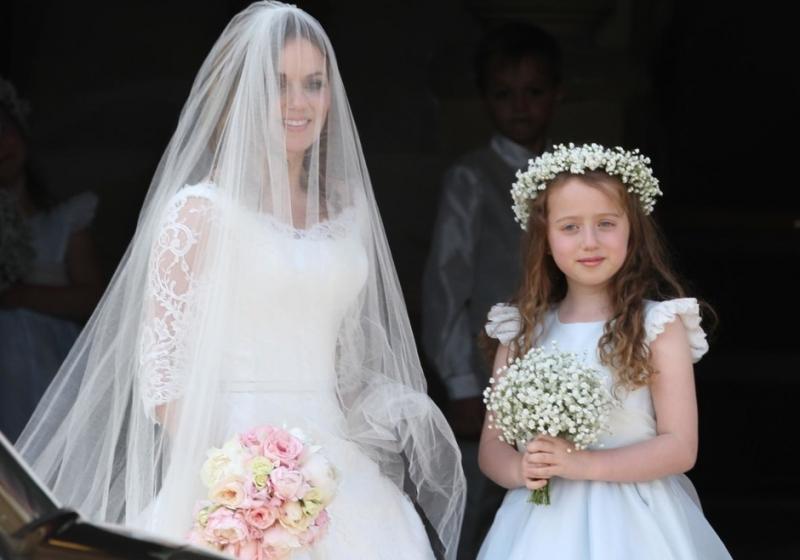 Кто, если не отец: кто провожал звездных невест к алтарю - «Я как Звезда»