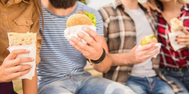 В каких продуктах больше всего трансжиров - «Здоровье»