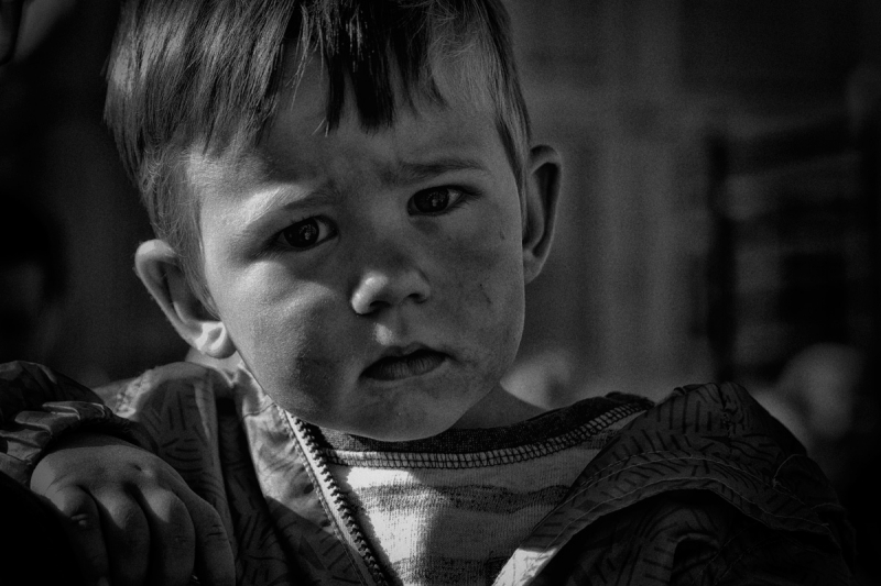 Осколки насилия или Почему я кричу на своих детей - «Разное»