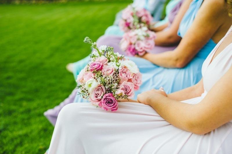 Любовь - это добро: как совместить свадьбу и благотворительность - «Я и Муж»