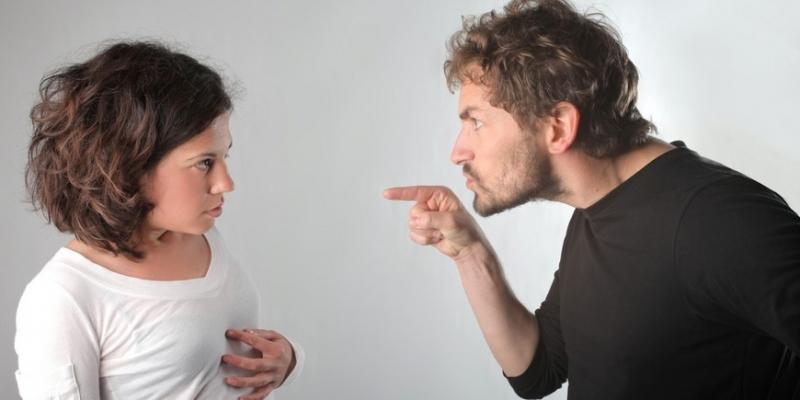 Выход из токсичных отношений