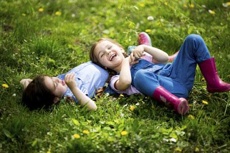 Дети летом: плохие слова не прилипнут, если… 3 совета родителям - «Дети»