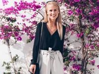 7 образов с шортами, которые нужно повторить на этой неделе - «Я и Мода»