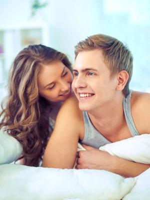 Поиск партнера: юмор важнее секса. 3 правила любви - «Семья»