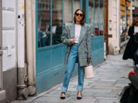 4 джинсовых стиля, которые никогда не выйдут из моды - «Я и Мода»