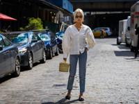 Все только начинается: как одеваться женщинам после 40 лет - «Я и Мода»