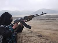 «Бача пош»: зачем женщин Афганистана растят как мужчин - «Про жизнь»