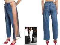 Появились джинсы, которые нужно носить без нижнего белья - «Про жизнь»