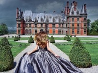 10 самых сказочных замков, в которых нужно побывать каждой принцессе - «Про жизнь»