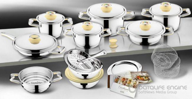 Как отличить подделку посуды Zepter от оригинала ?