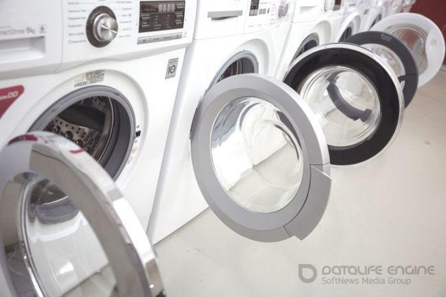 Ремонт стиральных машин или как продлить срок службы