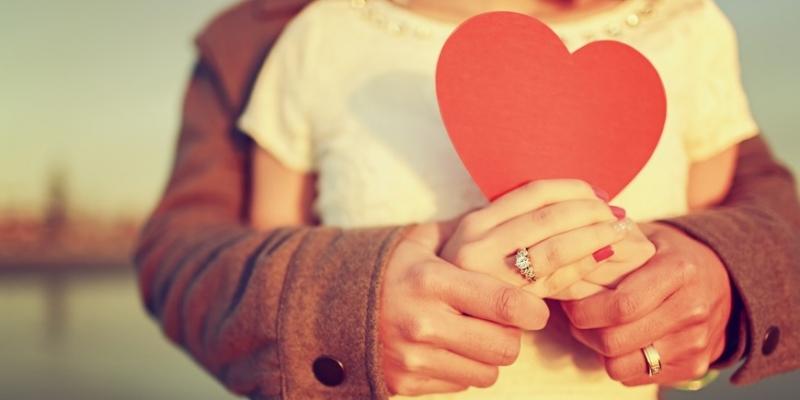 Он отдал тебе свое сердце