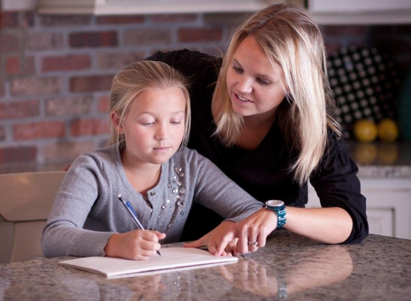 Как семейное обучение учит не бояться экзаменов - «Образование»