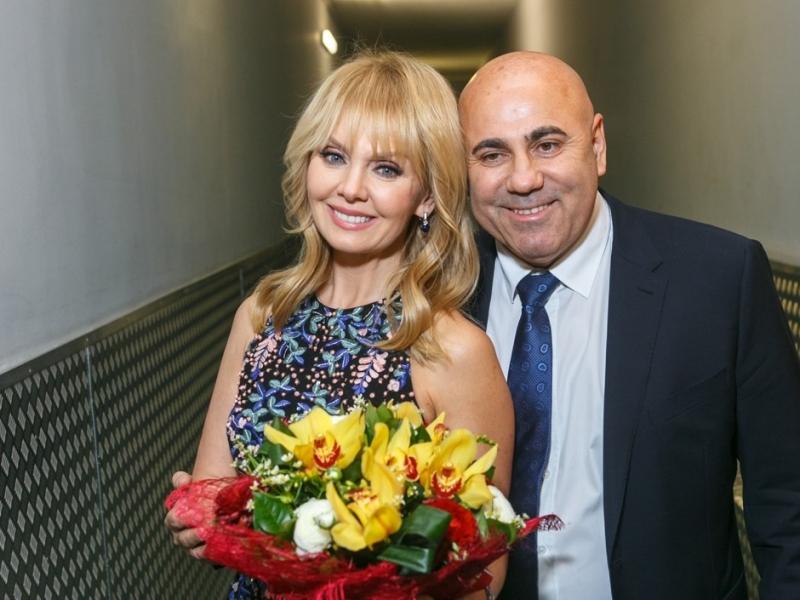 Поклонники осудили Валерию за повторное венчание - «Я как Звезда»