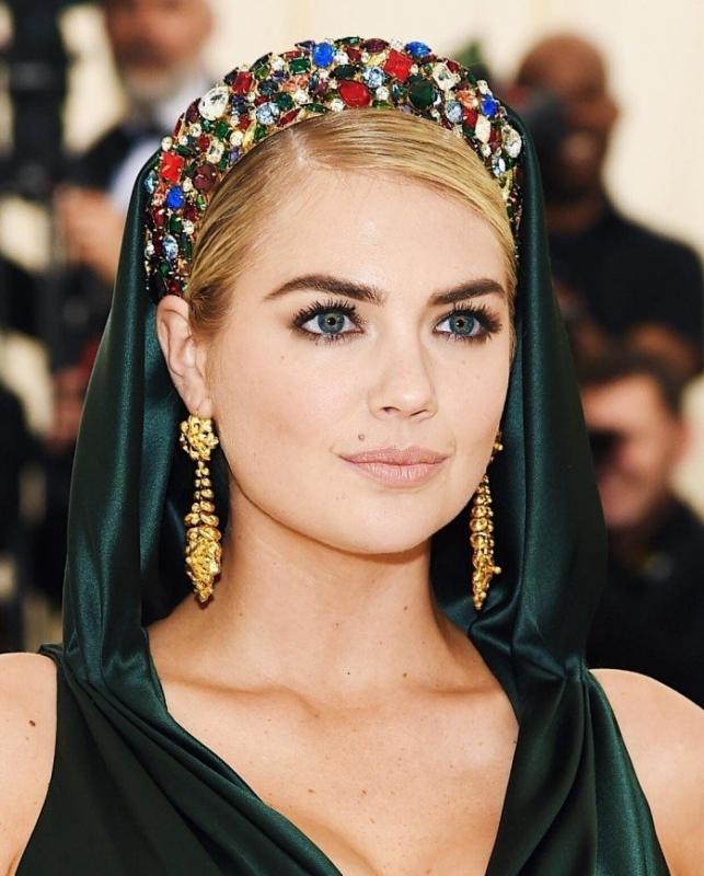 «Обычная блондинка»: модель plus size Кейт Аптон признали самой сексуальной женщиной мира - «Я и Секс»