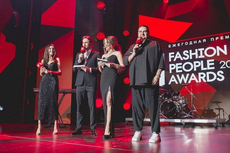 Самые модные звезды названы! В Москве вручили премию Fashion People Awards - «Я и Отдых»