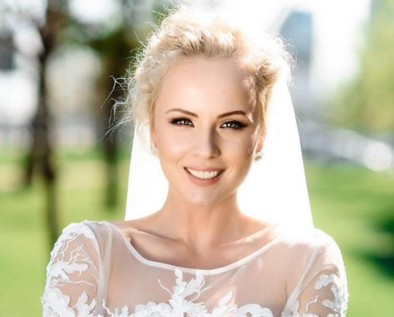 «Глаза папины, фигура мамина»: Александра Харитонова показала родителей - «Психология»