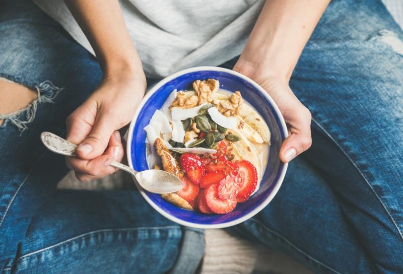 Ученые наконец договорились, какая диета лучше - «Красота и здоровье»