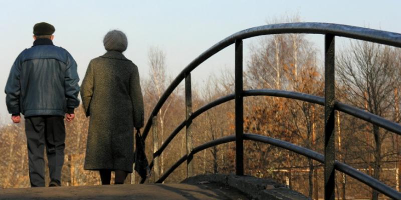 Будущие пенсионеры снова спасут нынешних - «Бизнес»