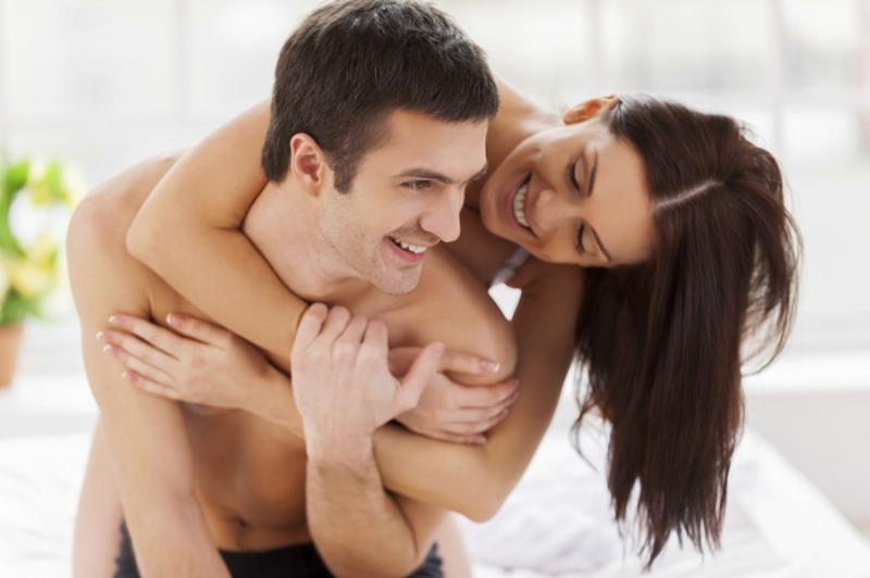 Секс после рождения ребенка: мастурбировать можно - «Беременность и роды»