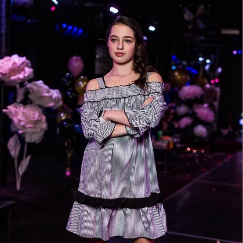 «Такие гены, а таланта нет»: выступление дочери Волочковой сочли крайне посредственным - «Психология»
