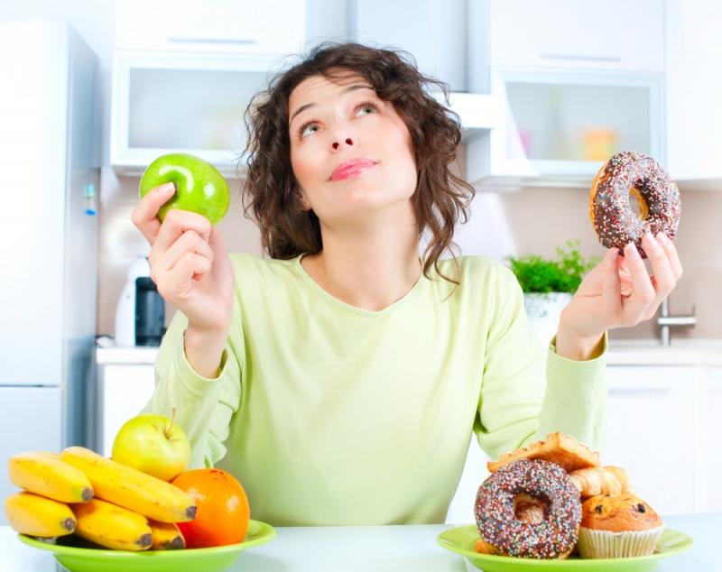 Диета для похудения: меню на неделю, 1000 Ккал в день - «Красота и здоровье»