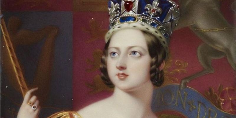 Слава и боль королевы Виктории - «Стиль жизни»