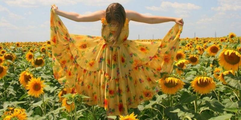 Душа, тело и… платье - «Стиль жизни»