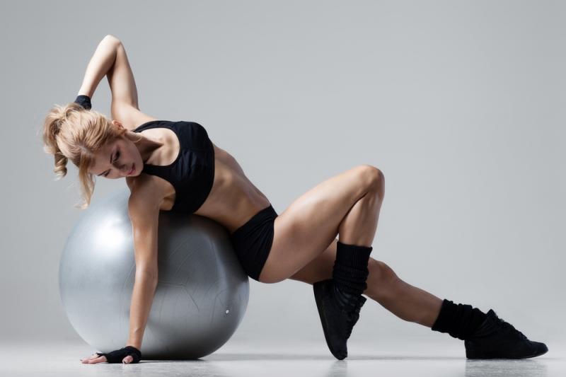 Как лечить остеохондроз: упражнения Бубновского в домашних условиях - «Красота и здоровье»