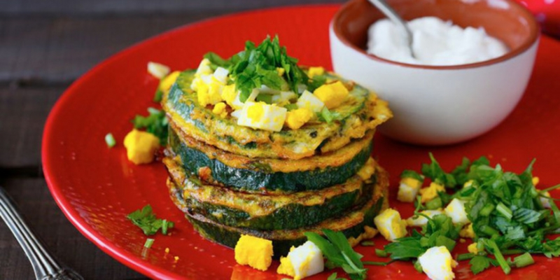 Секреты диеты на кабачках - «Здоровье»