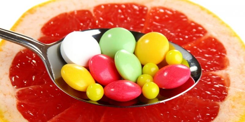 Витамин D и старение кожи - «Здоровье»