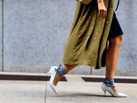 Как появились лодочки и какие в моде этим летом - «Я и Мода»