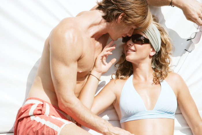 Сексуальные фантазии в семейной жизни