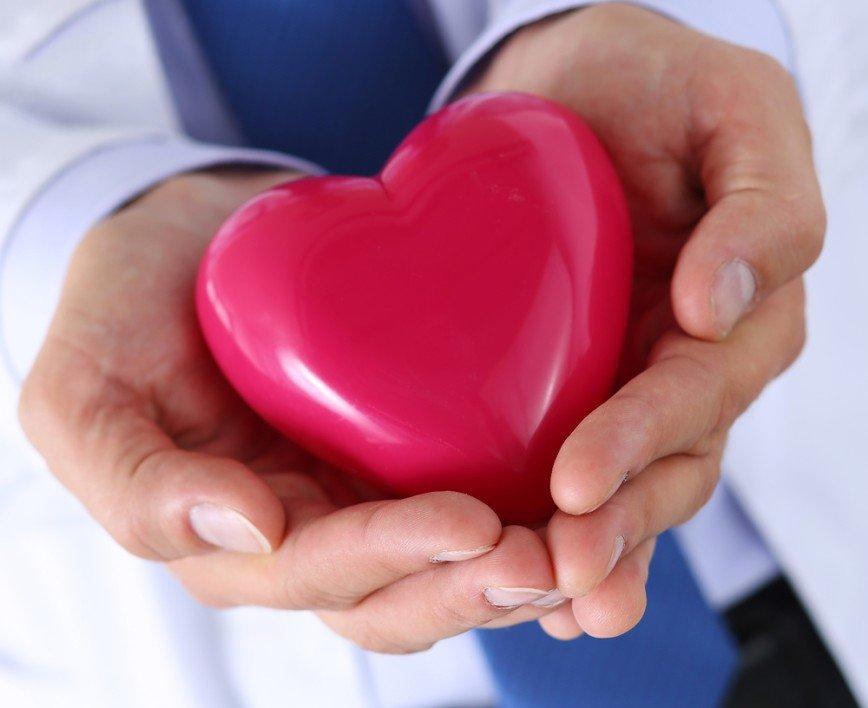 Секс улучает кровообращение и укрипляет сердце