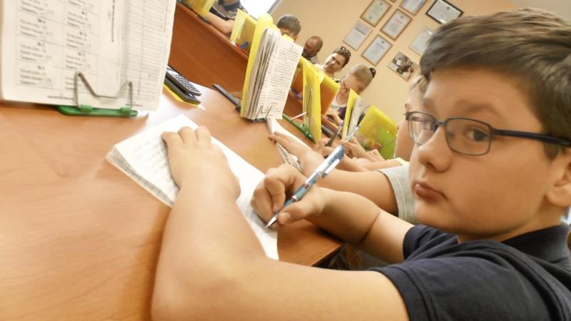 Надо ли исправлять почерк ребенку? - «Образование»