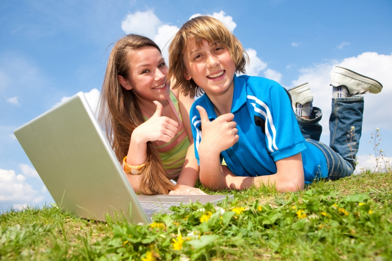 Ребенок идет в 7 или 8 класс: что читать летом? - «Досуг и хобби»