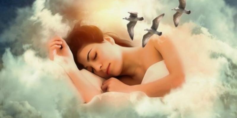 Почему сон - самое лучшее лекарство - «Здоровье»