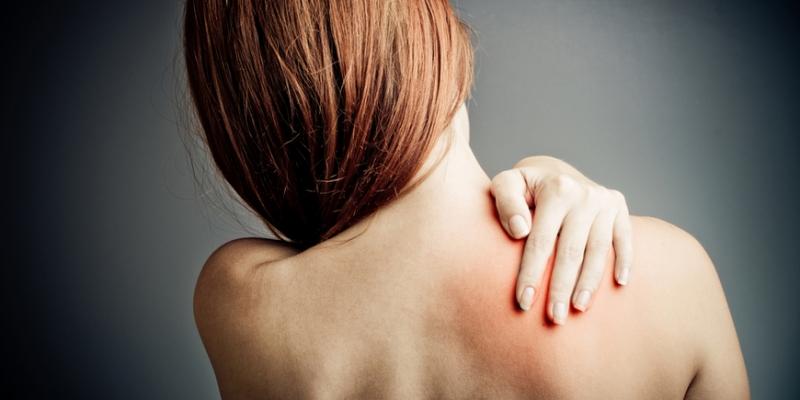Шейный остеохондроз - «Здоровье»