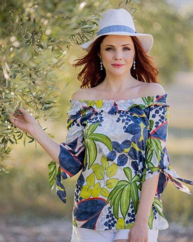 Екатерина Вуличенко: выбрасываем придуманные недостатки на помойку - «Красота»