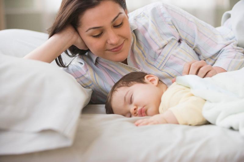 Еще одна причина кормить ребенка грудью: олигосахариды грудного молока - «Дети»