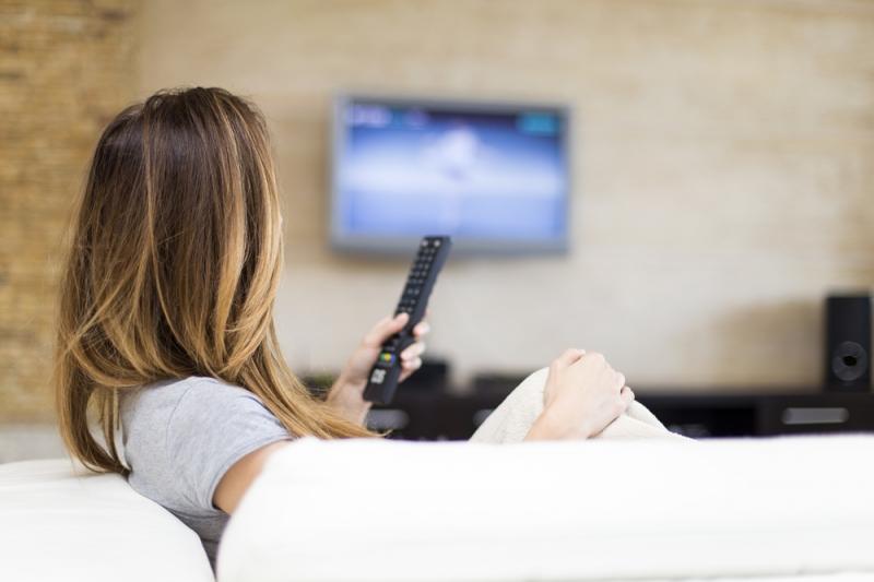 Почему я смотрю сериалы и не могу от этого отказаться? - «Семья»