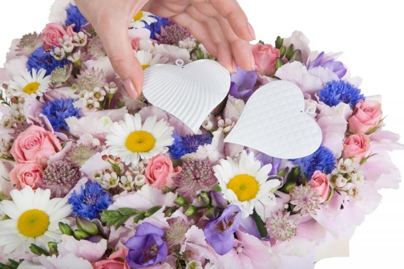 День семьи, любви и верности. Если отмечаете – дарите ромашки - «Досуг и хобби»