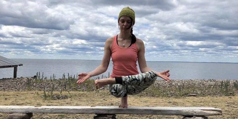 Гималайская йога - «Здоровье»