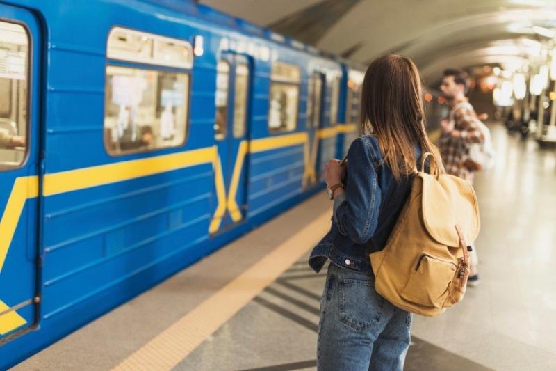 """По карте """"Тройка"""" в столичном метро можно будет ходить в туалет - «Домашние Питомцы»"""