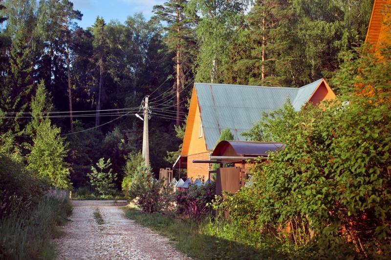 Планировка дачного участка: где расположить дом и все остальное - «Дом»
