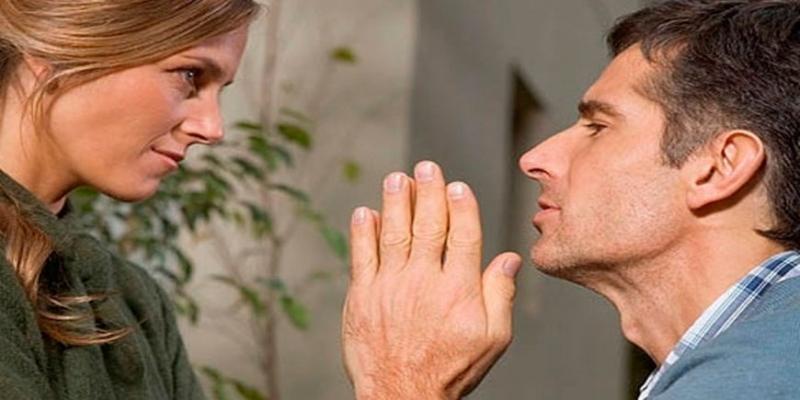 Прощение: невротическое и реальное