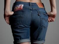 Названы две самые популярные джинсовые вещи лета - «Про жизнь»