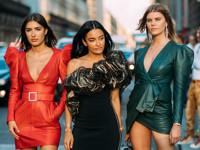 100 лет в тренде: история коктейльного платья - «Я и Мода»