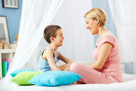 А если он будет плохо учиться? Страхи родителей накануне учебного года - «Семья»